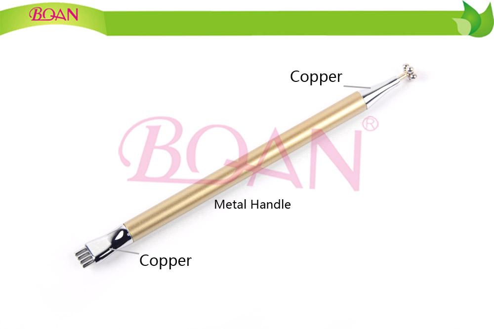 Bqan Cat Eye Gel Magnetic Nail Design Brush Nail Tools Wholesale ...
