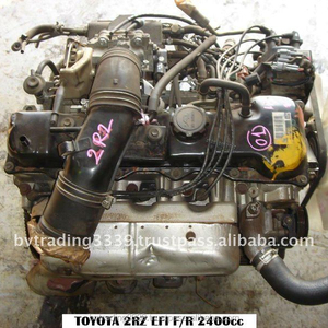 USED JAPANESE CAR ENGINES TOY 2RZ HIACE HILUX