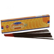 Satya Sai Baba Nagchampa Super Sandale 180 gramm Pack Sandelholz Duft Aroma <span class=keywords><strong>Raw</strong></span> Agarbatti Weihrauch Sticks