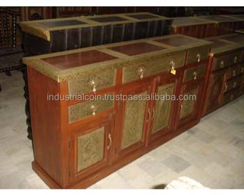 Br Work In Wooden Storage Cabinet Furniture
