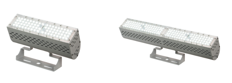 New design 30w 50w Outdoor IP65 Led Wall Pack Light Fixture