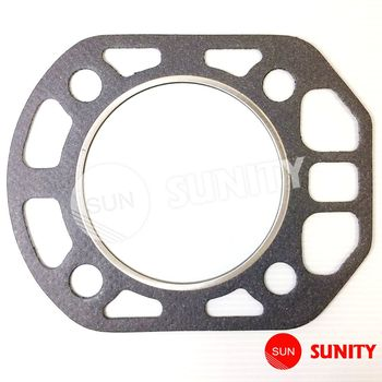 Taiwan Made Agricultural Diesel Engine Parts Aftermarket Ts70 Ts80 Cylinder  Head Gasket For Yanmar - Buy Stainless Steel Gasket,Cherry Gasket,Cylinder