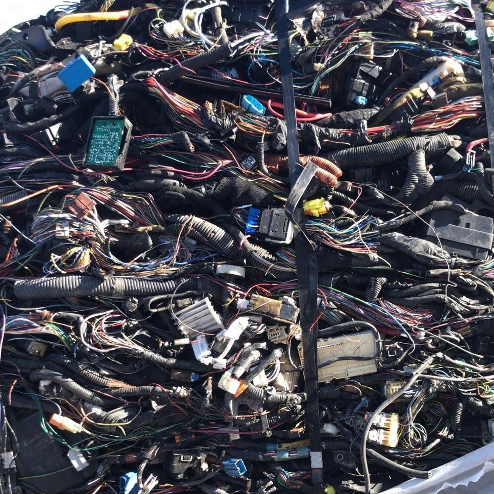 Taiwan Brass Wire Manufacturers And Suppliers On Scrap Harness