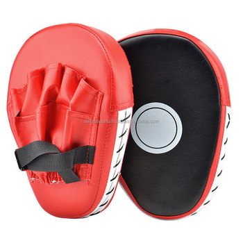 High Quality Martial Art Boxing Punching Mitt Focus Pads Kicking Pad