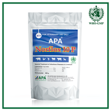APA Norflox 10 P | NORFLOXACIN POWDER | GMP Manufacturer Veterinary Drug - Hot Poultry Medicine