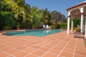 Vietnam Terracotta Tile Terracotta Floor Tiles For Sale Extruded