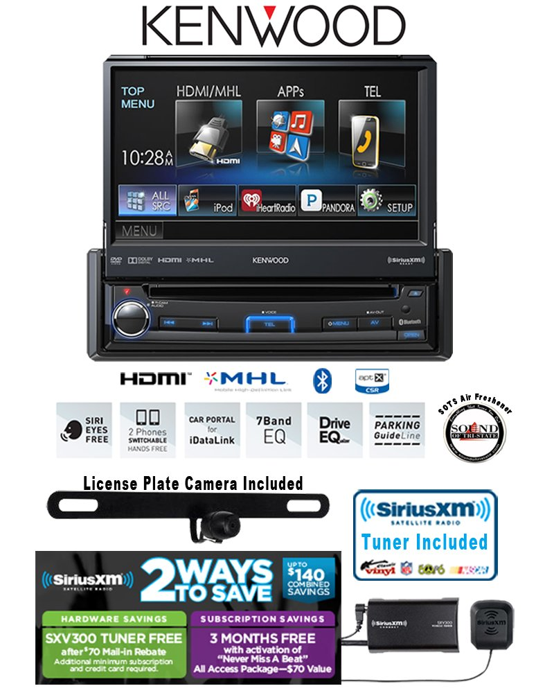 Cheap Kenwood Dvd Receiver, find Kenwood Dvd Receiver deals on line ...