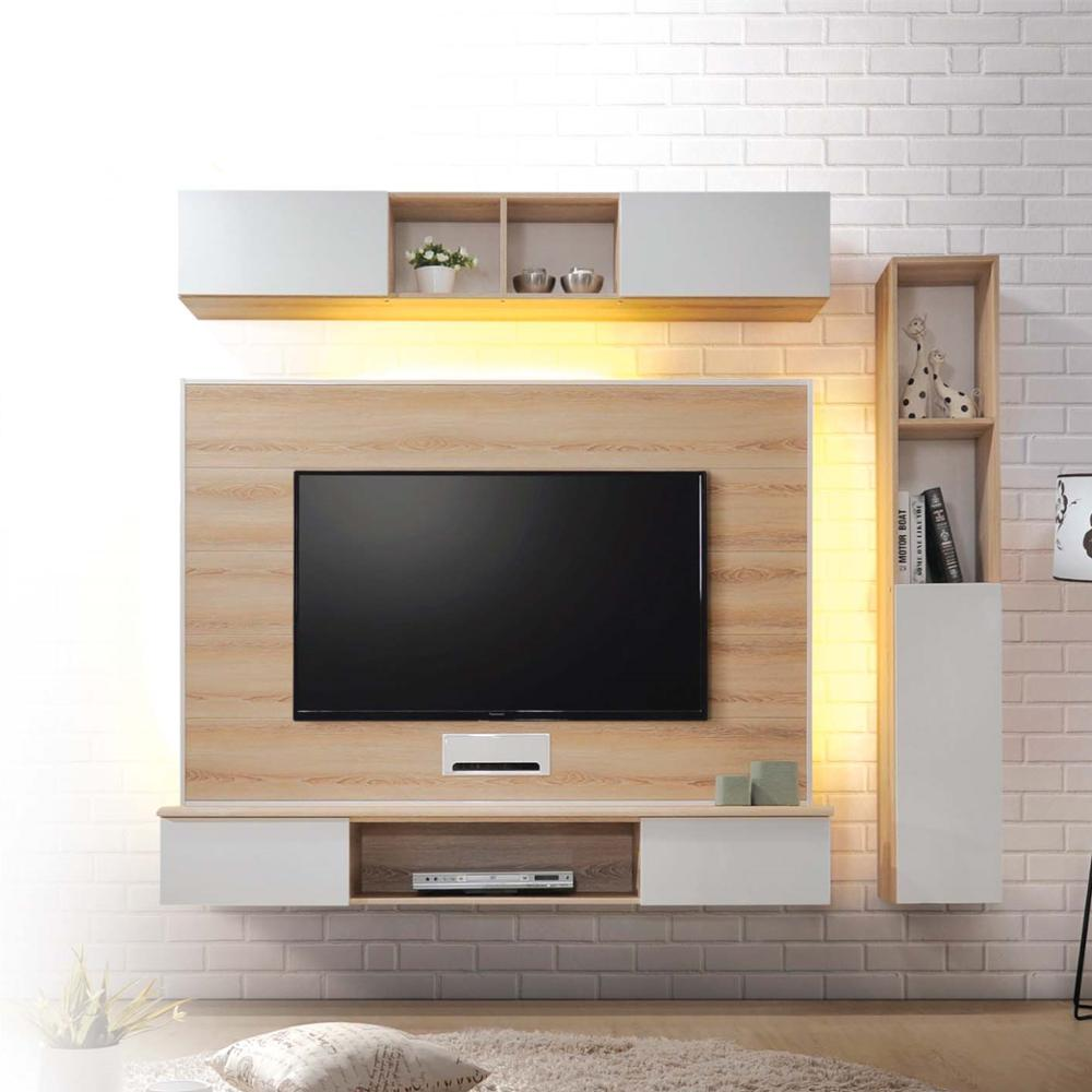 Living Room Wall Mounted Design Tv