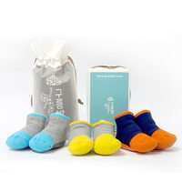 Baby & Kids Socks_Noise Reduction Socks : Made in Korea