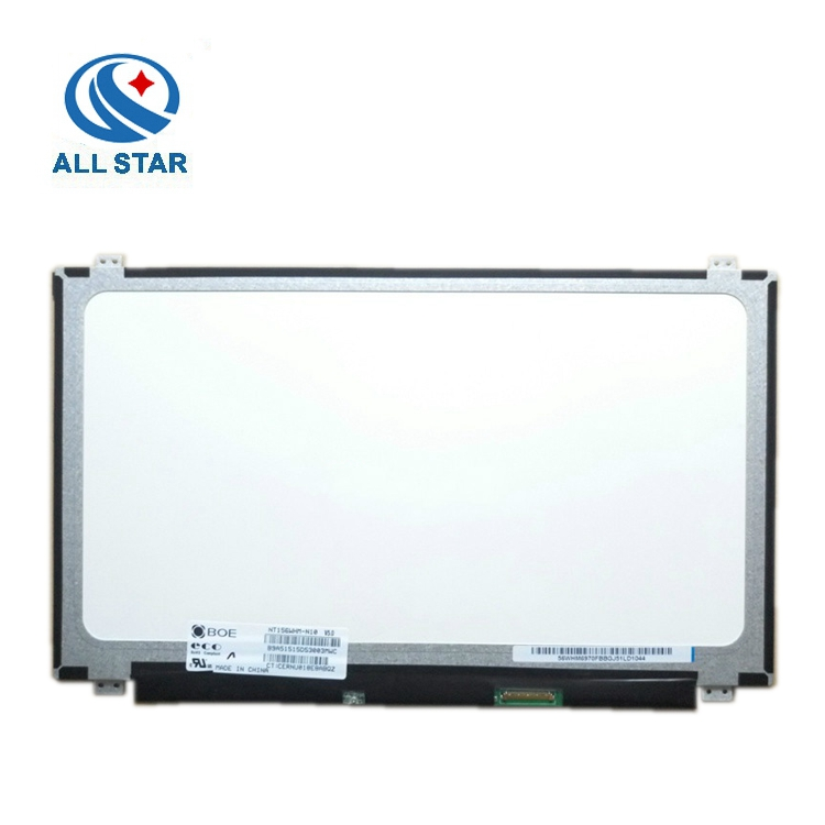 Symbol Of The Brand Lp156wh4 1366*768 15.6 Normal Lcd Screen Led Display Cheapest Laptop Screen In China To Have A Long Historical Standing Computer & Office