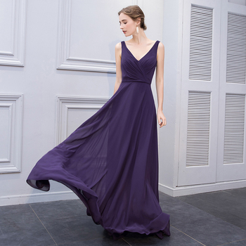 Barato Simple Larga Con Cuello Tropical Formal Elegante Vestido De Noche Para Mujer Buy Vestido Formal De Nochevestidos De Noche Sencillos
