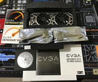 EVGA GeForce GTX 1080 Ti 1070 FTW3 GAMING 11GB 352-Bit GDDR5X Graphics