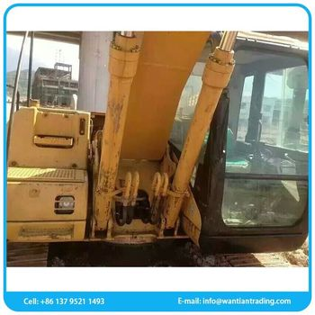 Workshop China Best Used Excavator For Sale In Singapore - Buy