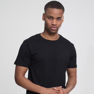 Men's S/S Basic T-Shirt