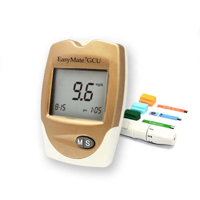 Blood Sugar Monitor Blood Glucose Meter Diabetes Test Strips Buy