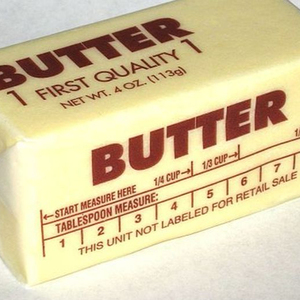 100 % Cow Milk Butter Unsalted Butter 25kg /Organic Shea Butter (Raw Unrefined)