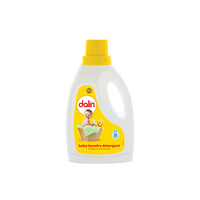 Special Formula And Liquid Form Dalin Liquid Laundry Detergent 1500ML