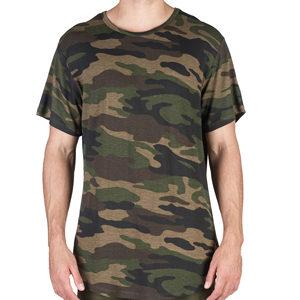 custom print apparel, extended t shirt sublimation, promo t shirt