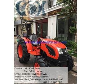KIOTI TRACTOR DK5010