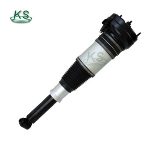 Air Suspension Rear Airmatic Absorber for Audi A8 D4