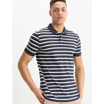 Oem Custom Latest 2018 Fashion Men S Clothing Polo Shirt Buy