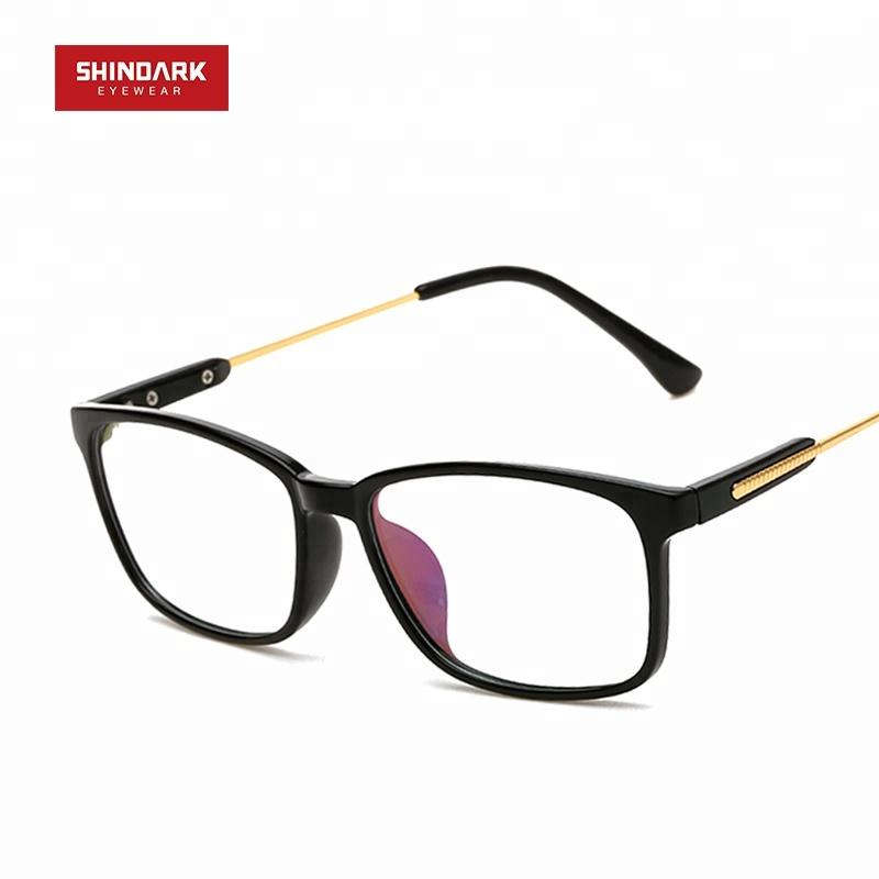 6ad4e6ba67 1615 receta recomienda precio de fábrica de las mujeres de los hombres  óptica gafas lente claro