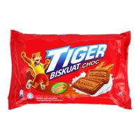 Tiger Biskuat Malaysia biscuit