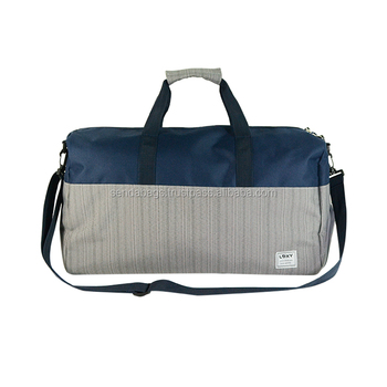 2fc20c910056 Duffle Sport Travel Bags From Canvas Oxford Made In Vietnam With Sgs Sedex  Bsci Certificate - Buy Polo Sport Bag Travel Bag,Travel Bags With ...