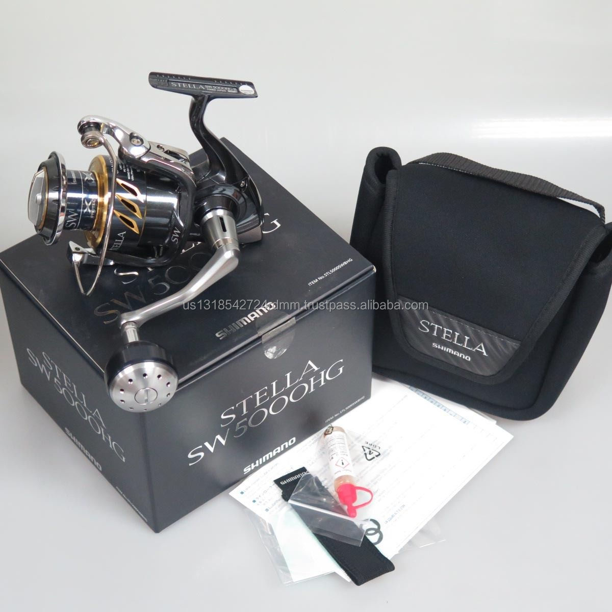 Stella Spinning Reel, Stella Spinning Reel Suppliers and