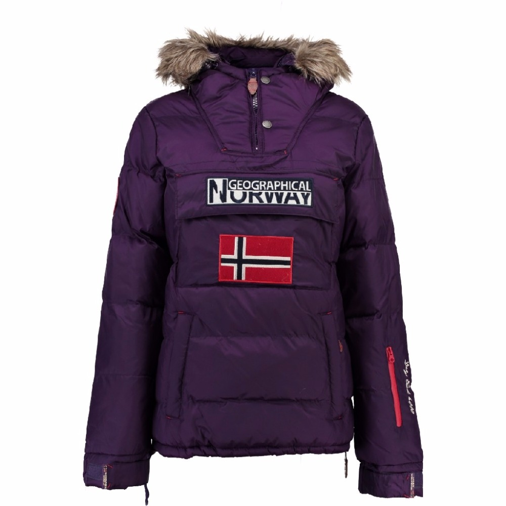 Geographical Norway Womens Jacket