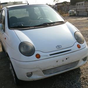 2eec06696fcde3 2004 DAEWOO MATIZ2 used car (16100179)
