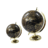 Premium Quality Globe on Gold Stand