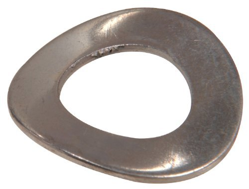 The Hillman Group 3639 M8 Metric Spring Wave Washer, 25-Pack (2)