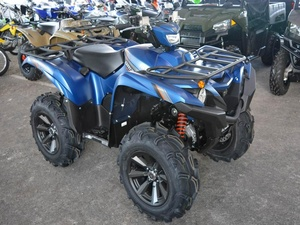 Factory Original 100% Genuine 2019 Grizzly 700 EPS SE Special Edition 4x4  EPS Automatic Utility