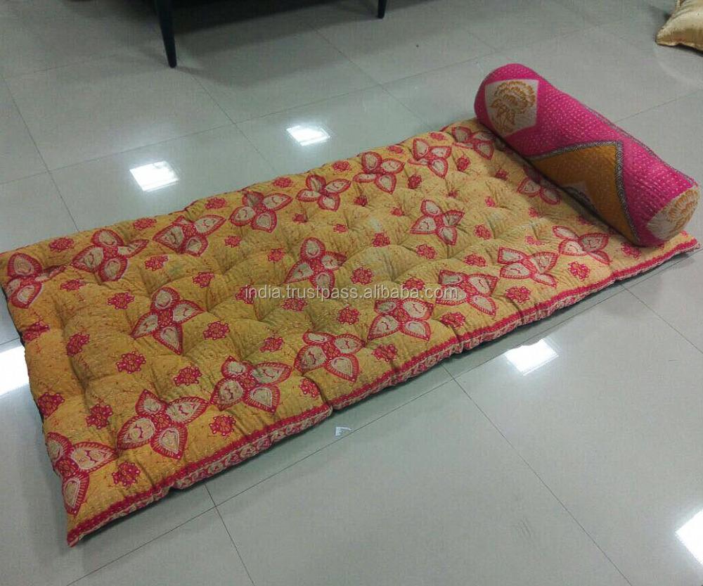 An Unbiased View of Floor Mattress