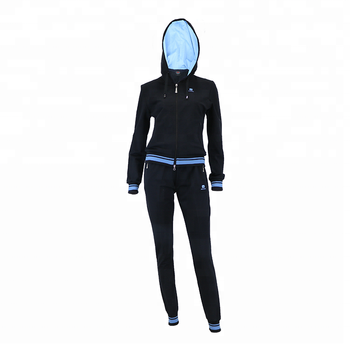 2beac949 Latest Customized Plain tracksuit Women's Tracksuits Workout Gym Sweatsuit/Custom  Jogging Suit New Design Track