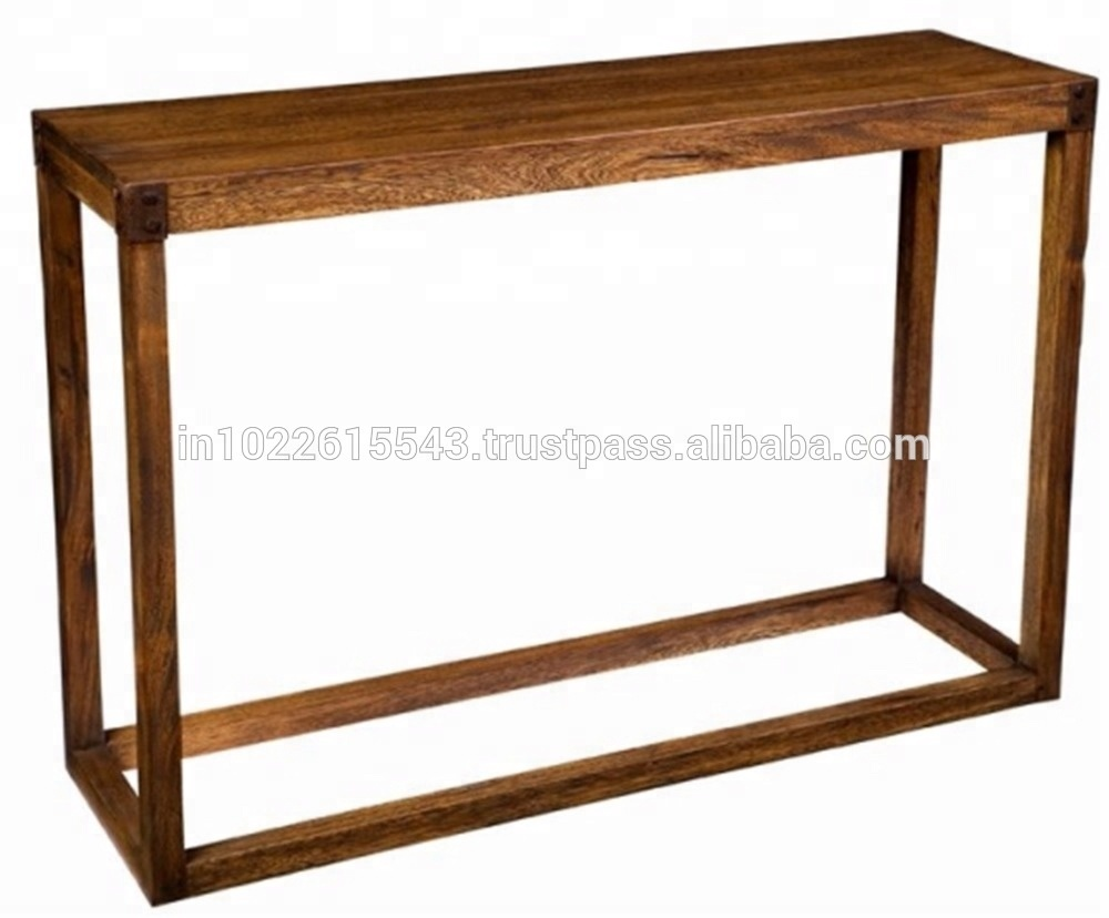 Brilliant Industrial Acacia Wood Console Table Mango Wood Console Table Buy Antique Wood Console Tables Light Wood Console Table Reclaimed Wood Console Ibusinesslaw Wood Chair Design Ideas Ibusinesslaworg