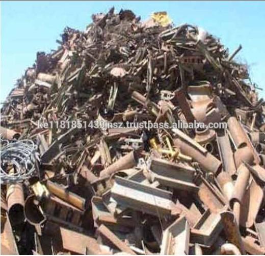 Продажа лома в Усово сдать металлолом цена за кг в Дмитров