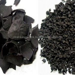 100% COCONUT SHELL BEST SELLER IN SUEZ CHARCOAL POWDER USE FOR CHARCOAL MACHINES PRESS BRIQUETTES