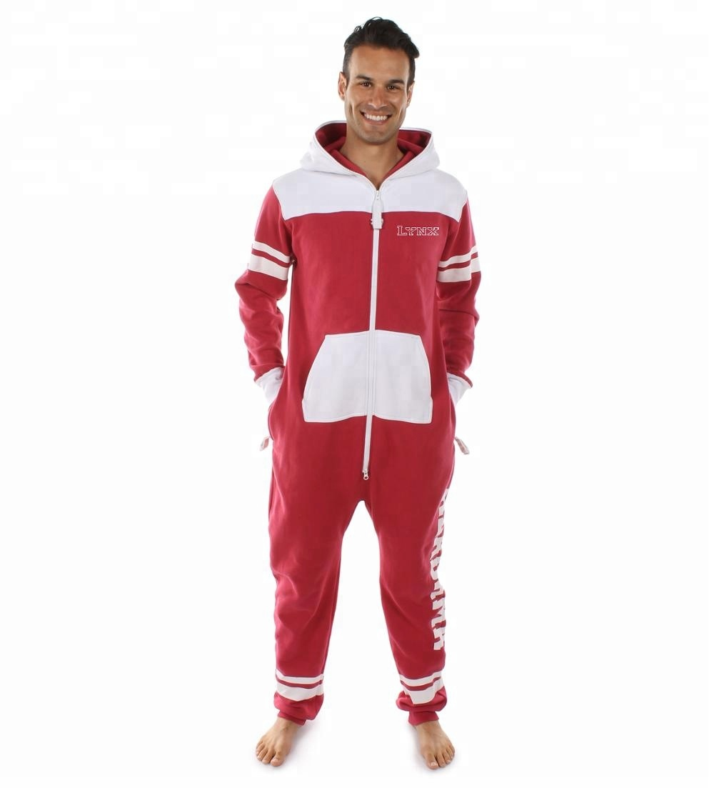 86aa8dc4bd26 hot sale high end latest fashionable jumpsuit men onesie men overall  jumpsuit OEM Adult jumpsuit men