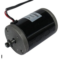 ZY6812 12V 150W Permanent magnet Electric DC motor for toy vehicle