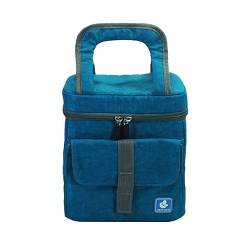 New lunch cooler bag model 2019 OEM Senda Bags Vietnam