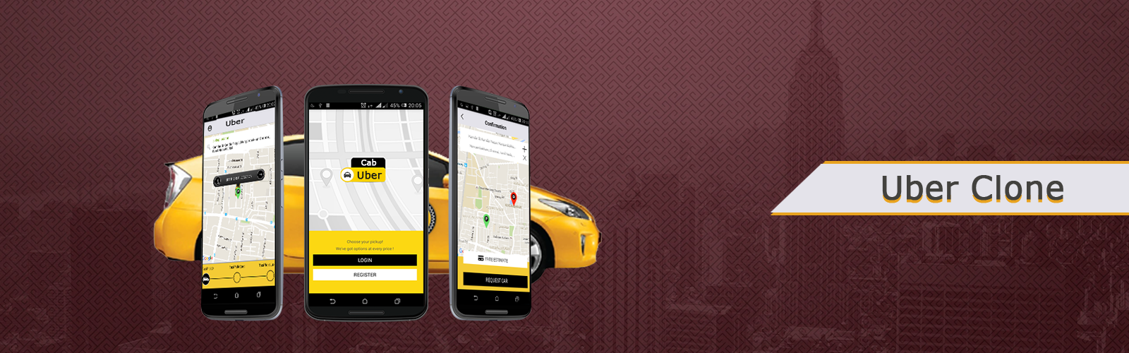 Taxi Driver App Development | Best Taxi Booking App Development Services By  Protolabz Eservices - Buy Best Taxi Dispatch Software System,Cab & Taxi