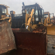 original used caterpillar/cat d6g/d6r/d6h bulldozer with winch for sale/cheap price bulldozer and good condition