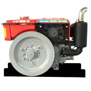 High quality Diesel engine with single cylinder 12.5 HP hot product