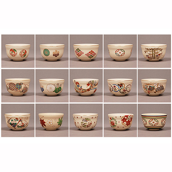 High Quality Handmade Japanese Traditional Crafts Clay Bowl In Hot Selling