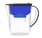 Manufactory 3.5L Household New design Water Filter Jug