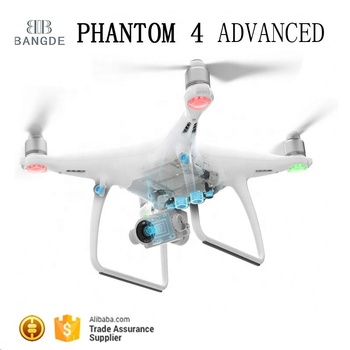 New Arrival Original Phantom 4 Advanced drone with 20 MP camera avoidance