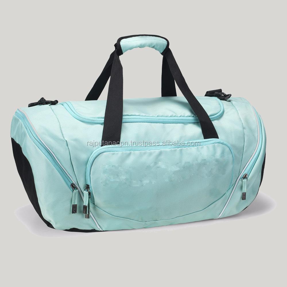 e8a4a144d1 Fashional Leisure Gym Sport Bag By Rc-2 - Buy Gym Bag