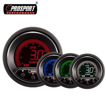 52mm Super Hot Digital Lcd Car Turbo Pressure 3 Bar Auto Meter Boost Gauge  - Buy 3 Bar Boost Gauge,Turbo Boost Gauge,Digital Boost Gauge Product on